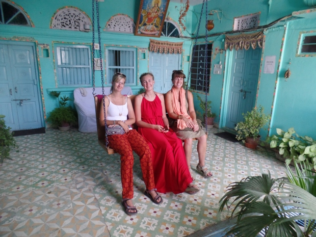 Milkman Guesthouse India Pushkar