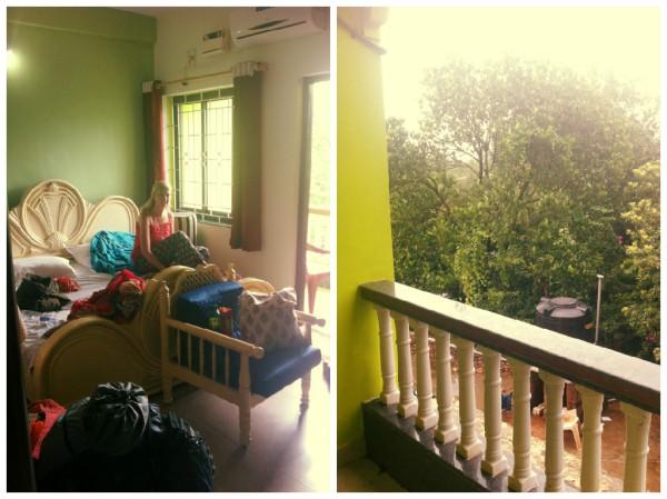 Arambol room