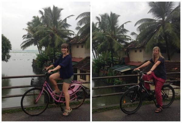 bike in kerala