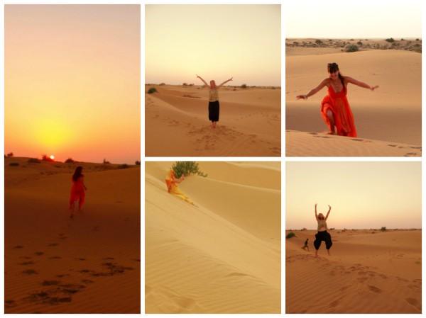 camel trek