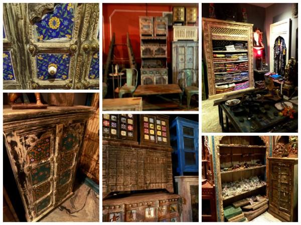 Ashvem Furniture Shop